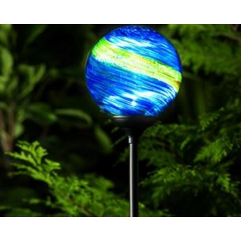Trädgårdsbelysning Murano Globe - Midnight