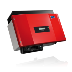 SMA Inverter (Sunny Boy 1600TL)