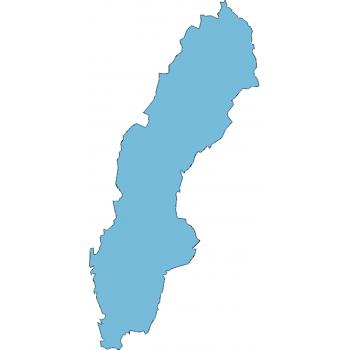 Frakt Sverige